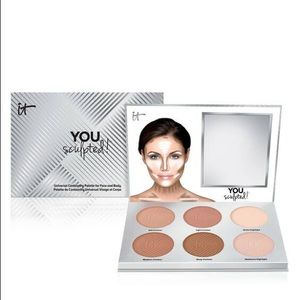 It Cosmetics You Sculpted Contouring Palette